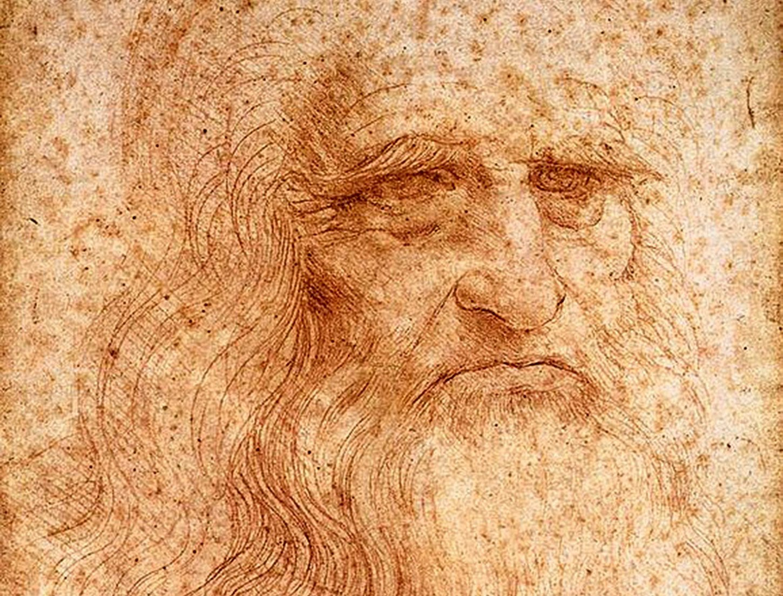 Rätsel um da Vincis rechte Hand gelöst   Schädigung des ...