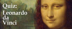 Mona Lisa (La Gioconda) von Leonardo da Vinci