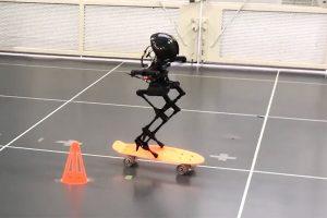 LEO-Roboter