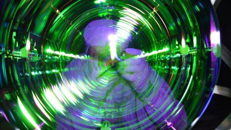LIGO-Spiegel