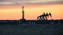 Ölförderung in den USA