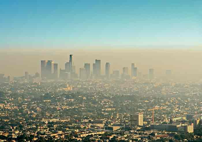 Ozonsmog