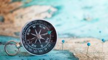 Magnetkompass