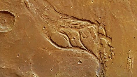 Osuga Valles