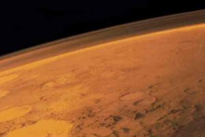 Marsatmosphäre