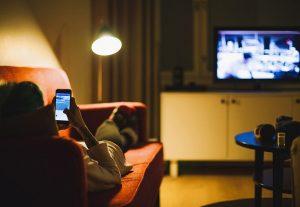 digitales Multitasking