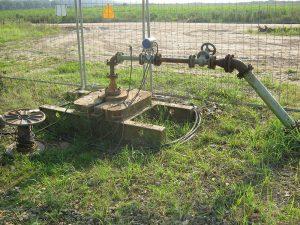 Grundwasserpumpe