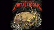 Metallica-Tiefseekrebs