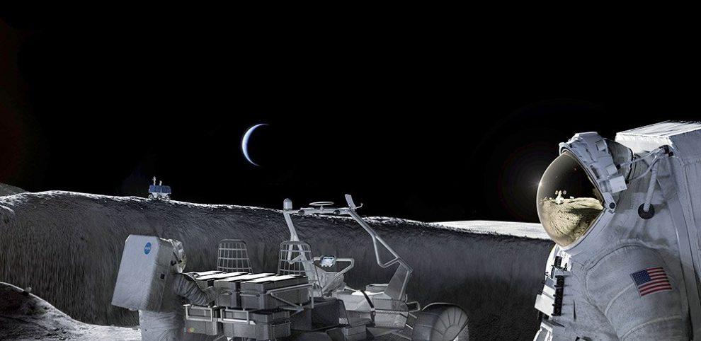 Mondastronauten