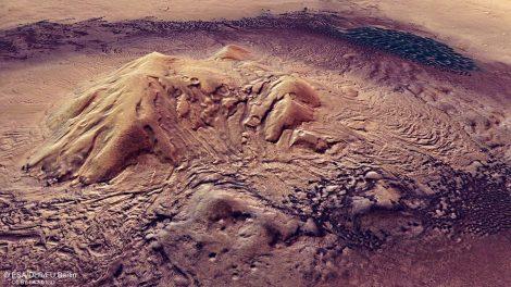 Moreux-Krater