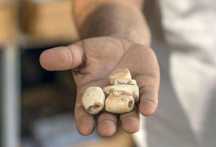 Perlen aus MOtza