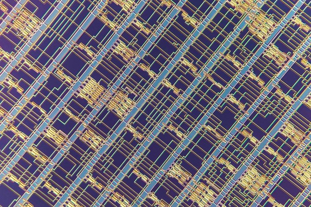 Nanotube-Transistoren