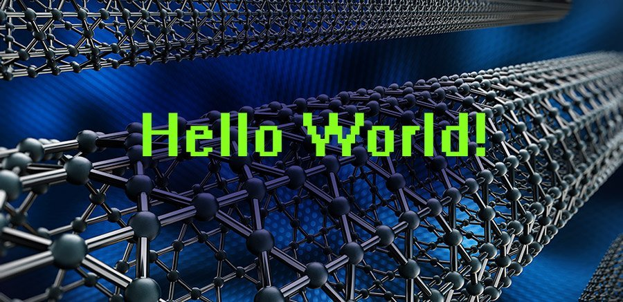 Nanotube-Computer