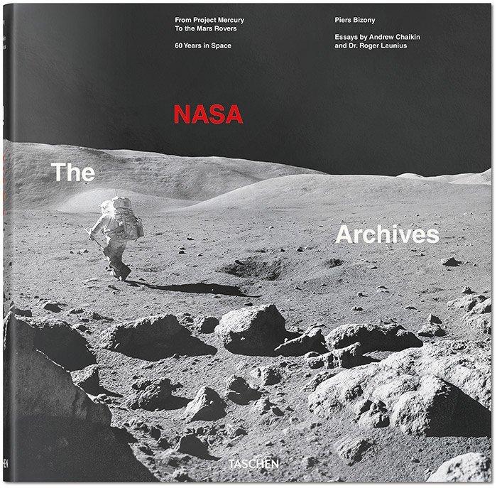 Cover NASA