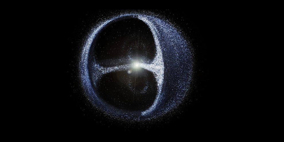 Oortsche Wolke