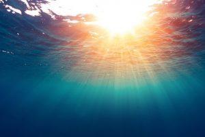 Meer und Klima