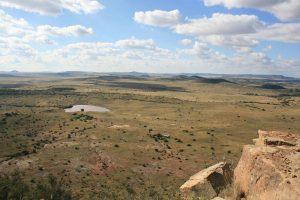 Karoo-Becken
