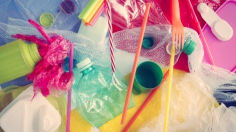 Plastikprodukte