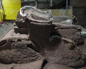 Pompeji-Kutsche 2