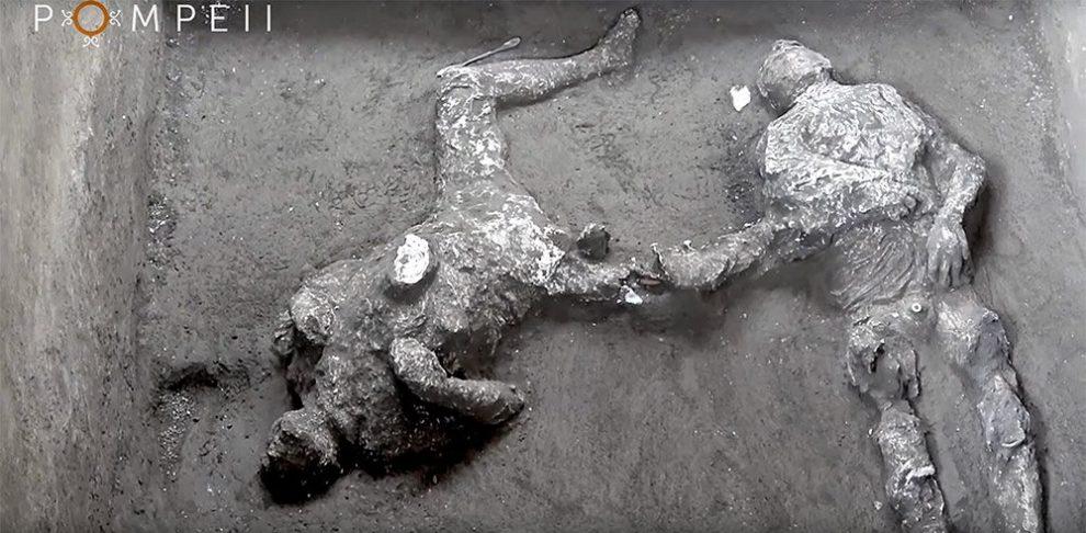 Pompeji-Tote