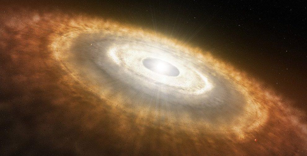Protostern