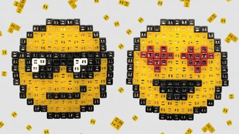 Quadrupol-Emojis