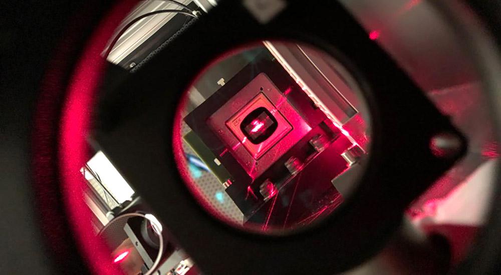 Physiker entwickeln einen Quantenkühlschrank