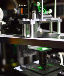 Quanten-Mikroskop