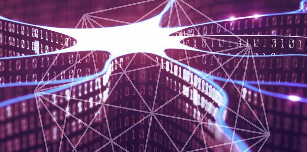 Quanten-Netzwerk