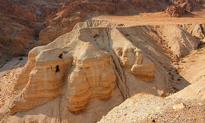 Qumranhöhlen