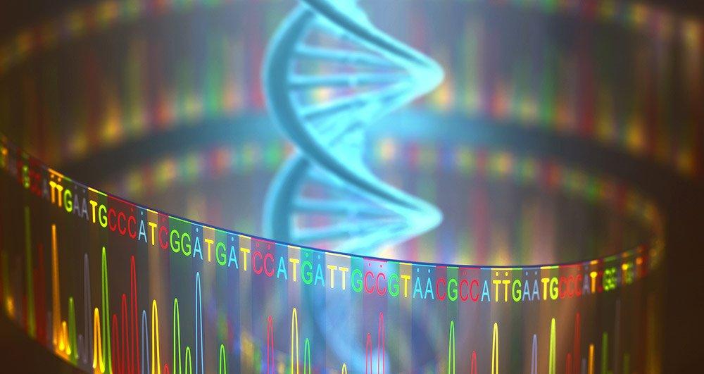 64 neue Referenzgenome der Menschheit
