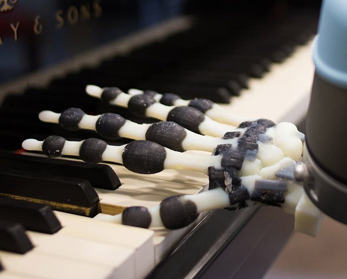 Roboterhand