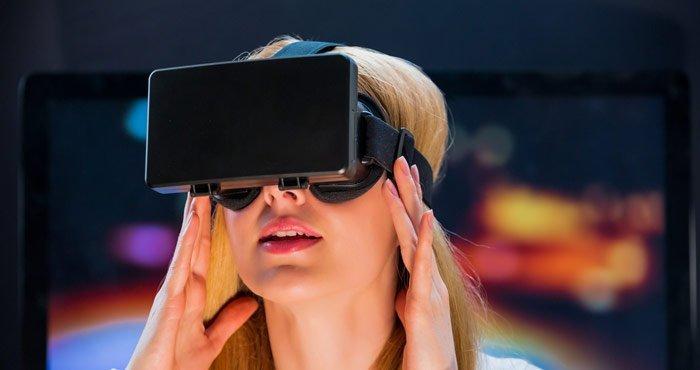 Virtuelle Realität lindert Schmerzen