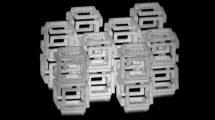 3D-Nanostruktur