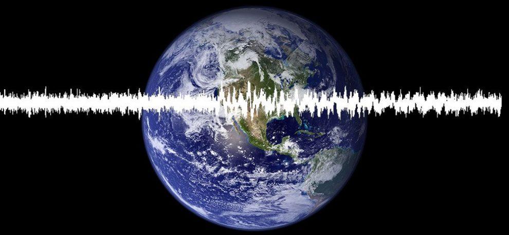 Seismisches Rauschen