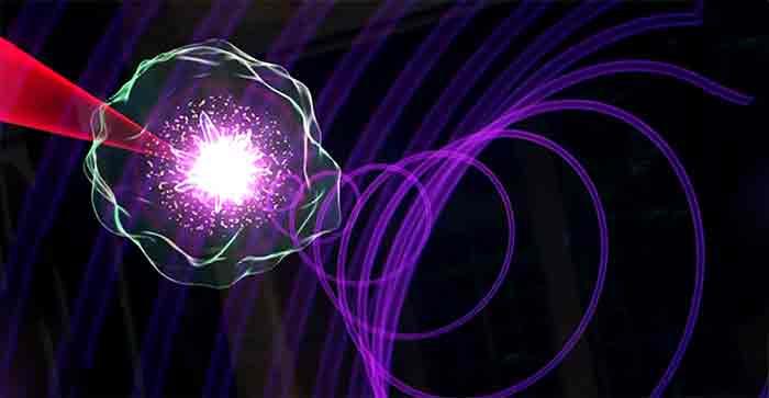 Self-Torque-Licht