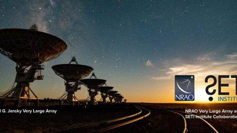 VLA und SETI