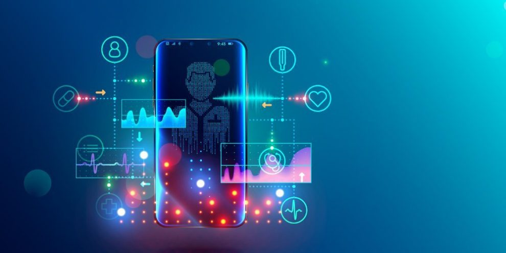 Smartphone und Medizin