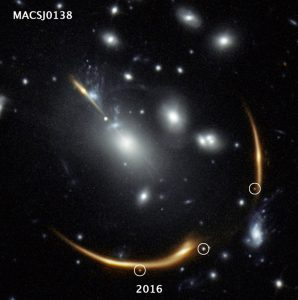Supernova-Kopien
