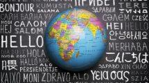 Sprachensterben