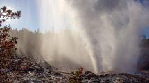 Steamboat-Geysir