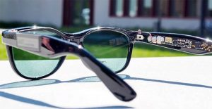 Solarbrille