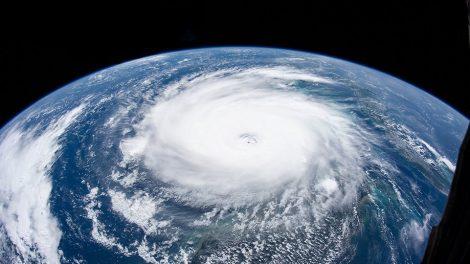 Hurrikan Dorian