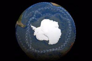 Antarktischer Zirkumpolarstrom