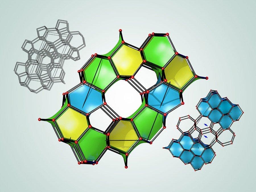 Kohlenstoffstrukturen