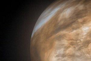 Venuswolken