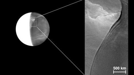 Venus-Störzone