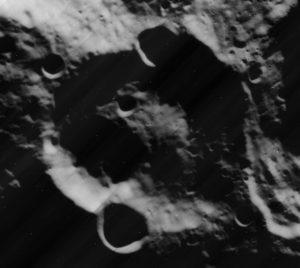 Nobile-Krater