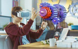 virtuelle Objekte