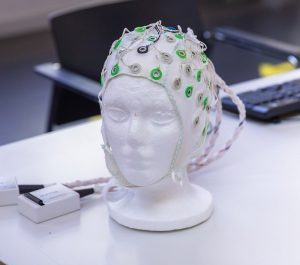 EEG-Kappe